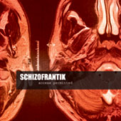Schizofrantik - Cover Access Permitted