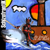 CD Schizofrantik - the knight on the shark
